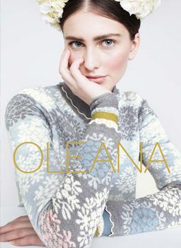 Oleana autumn 2016